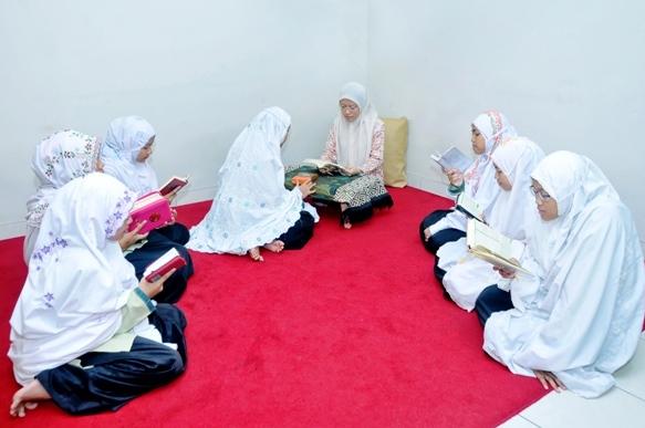 Tahfidzhul Quran